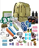 "Zwei Person Verbesserte Emergency "" Bug Out Bag """