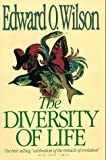The Diversity of Life (0393310477) by Wilson, Edward O.