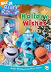 Blue's Clues: Blue's Room - Holiday W...