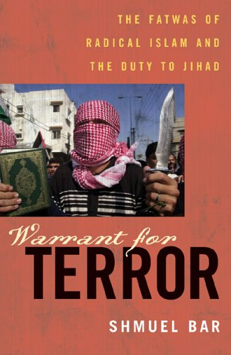 Warrant for Terror: The Fatwas of Radical Islam, and the Duty of Jihad (Hoover Studies in Politics, Economics, and Society)