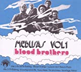 Mebusas Blood Brothers