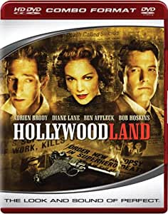 Hollywoodland [HD DVD] [Import USA]