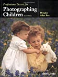 img - for Professional Secrets for Photographing Children book / textbook / text book