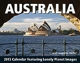 Australia 2013 Mini Day-to-Day Calendar