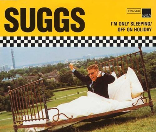 Suggs - I'm Only Sleeping/Off On Holiday (1995) [FLAC] Download