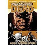 The Walking Dead Volume 18 TP: What Comes Afterby Diamond Book Distribution