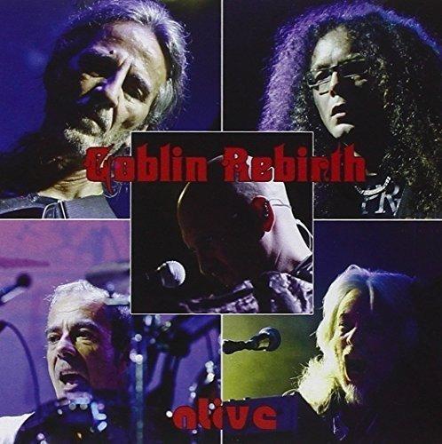 Audio CD : Alive [+Peso($32.00 c/100gr)] (GB.ME.17.05-4.49-B01BW0TWYG.3565)