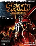 Spawn(R): Armageddon Official Strategy Guide (Official Strategy Guides (Bradygames)) (0744003253) by Farkas, Bart G.