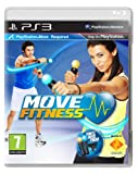 Cheapest PlayStation Move: Move Fitness on PlayStation 3