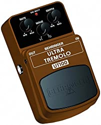 Behringer UT100 Classic Tremolo Effects by Behringer USA