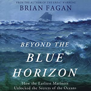 Beyond the Blue Horizon Audiobook