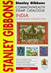 Commonwealth Stamp Catalogue: India:...