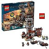 LEGO Whitecap