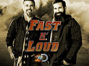 amazon com fast n loud season 4 episode 1 dale jr s sick nomad