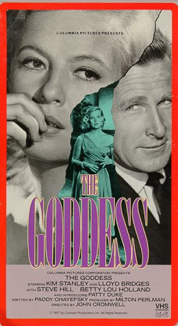 The Goddess [VHS] [Import]