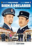 Nothing to Declare (2011) / Rien � D�clarer  (Bilingual)