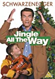 Jingle All the Way [DVD] [Import]