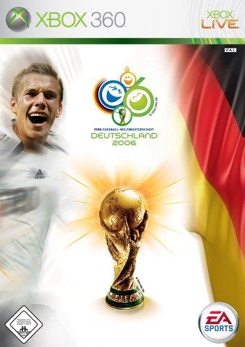 FIFA Fussball-Weltmeisterschaft: Deutschland