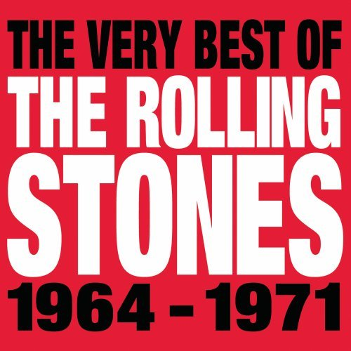 Very Best of the Rolling Stones 1964-1971 by The Rolling Stones