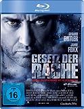 Blu-ray Vorstellung: Gesetz der Rache [Blu-ray]