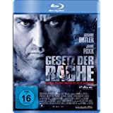 """Gesetz der Rache [Blu-ray]von """"Gerard Butler"""""""