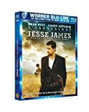 L''ASSASSINAT DE JESSE JAMES-Bras Pitt, Casey Affleck