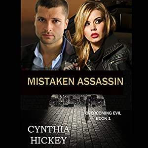 Mistaken Assassin Audiobook