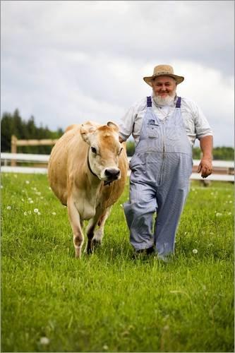 impression-sur-bois-70-x-110-cm-dairy-farmer-in-period-dress-at-avonlea-village-de-dave-bartruff-dan