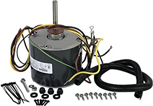 Zodiac R3000701 1 2 Hp Fan Motor Replacement
