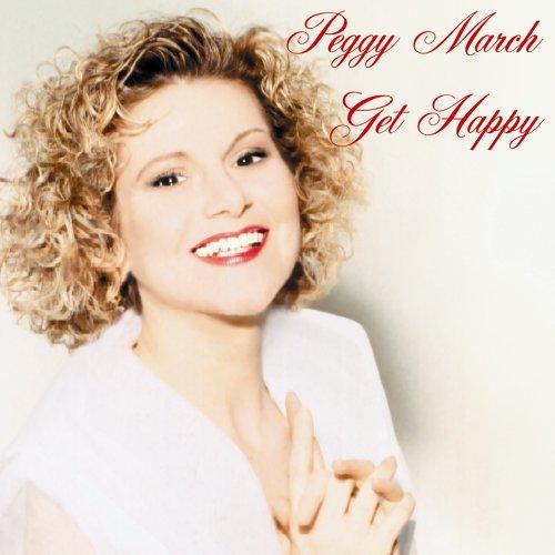Peggy March - Get Happy - Zortam Music