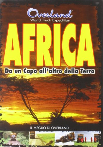 Overland - Africa