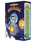 Futurama S3 [UK Import]