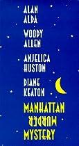 Manhattan Murder Mystery [VHS]
