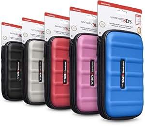 """Nintendo new 3DS XL / 3DS XL - Tasche """"3DSXL505"""" (farblich sortiert, Farbe nicht wählbar)"""