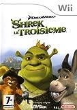 echange, troc Shrek le troisieme - le jeu - petit prix