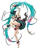 キャラクター・ボーカル・シリーズ01 初音ミク 初音ミク mebae Ver. 1/7スケール ABS&PVC製 塗装済み完成品フィギュア