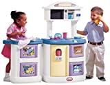 Little Tikes - Double Up Kitchen Laundry Ctr