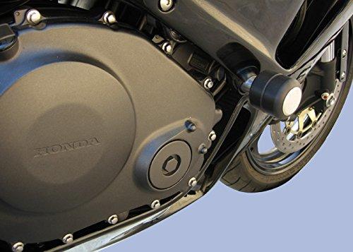 Roulettes de protection HONDA CBR 1000 RR CBR1000RR (06-07)