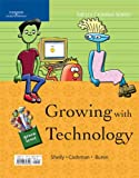 img - for Growing with Technology: Green Level book / textbook / text book