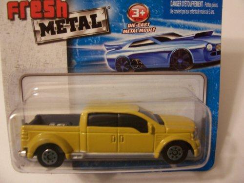Maisto Fresh Metal Die-Cast Vehicles ~ Ford F-350