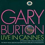 Live in Cannes Gary Burton