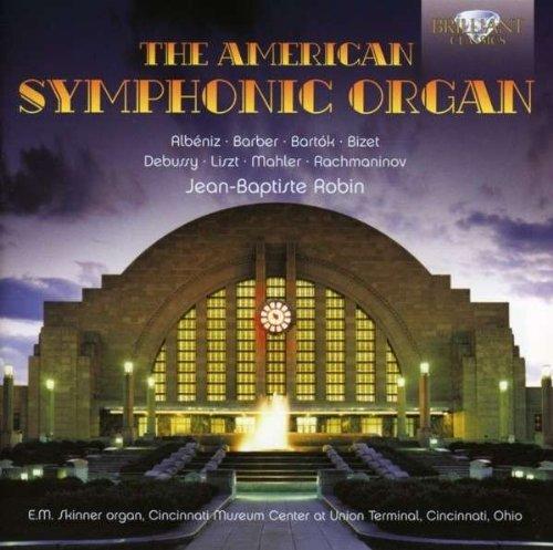 De l'art de la transcription pour orgue... - Page 2 5142dMDYkSL