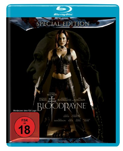 Bloodrayne [Blu-ray] [Special Edition]