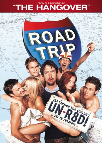road trip unrated edition dvd 2000