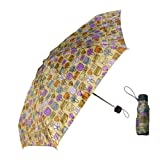 Small Umbrella for Women - Purse Size - by Totes Isotoner