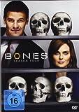 Bones: Die Knochenjägerin