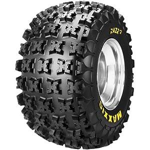 Maxxis M933 & M934 RAZR ATV Tire - M934 - 22x11x10 / Rear