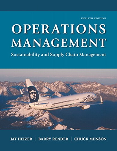 operation management book free