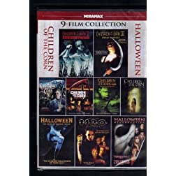 9-Film Children of the Corn: Halloween Collection