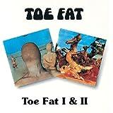 Toe Fat -  Toe Fat I & Ii
